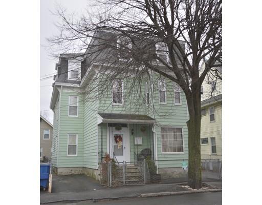 308 High Street, Lowell, Ma 01852