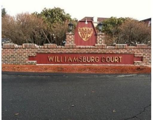 10 Williamsburg Court, Shrewsbury, MA 01545