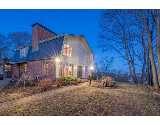19 Summit Road, Medford, MA