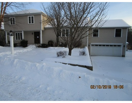 49 Sandra Drive Worcester MA 01604