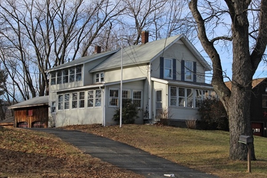 210 Elm Street, Greenfield, MA<br>$170,000.00<br>0.68 Acres, Bedrooms