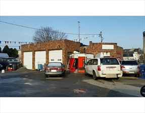 271 County St, New Bedford, MA 02740
