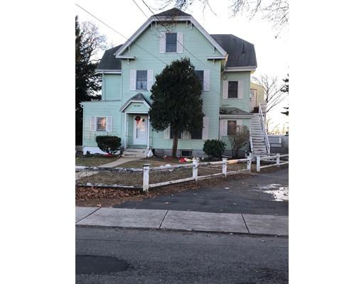 48 Nashua Street, Woburn, MA 01801