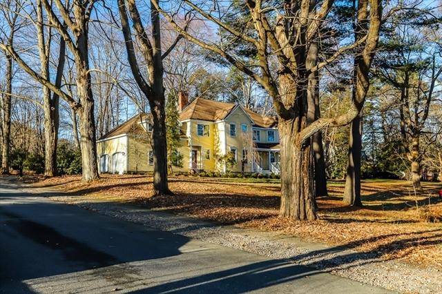 284 North Main Street Andover MA 01810