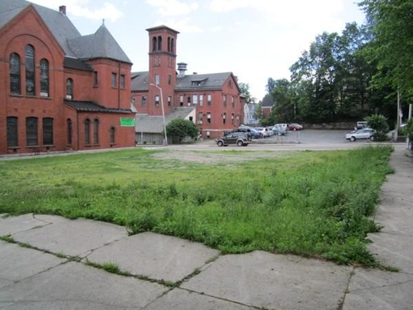 167 Pleasant Street Worcester MA 01609