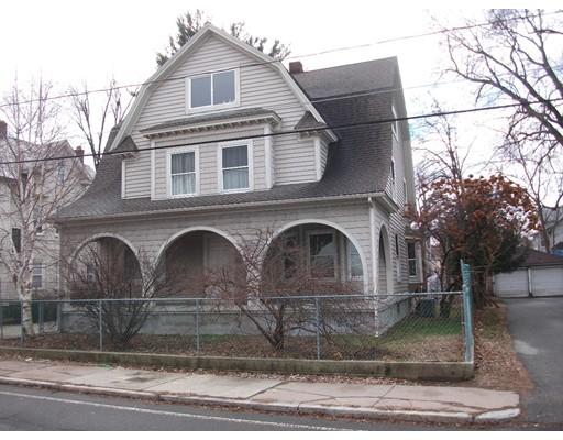 44 Riverdale Street, West Springfield, MA