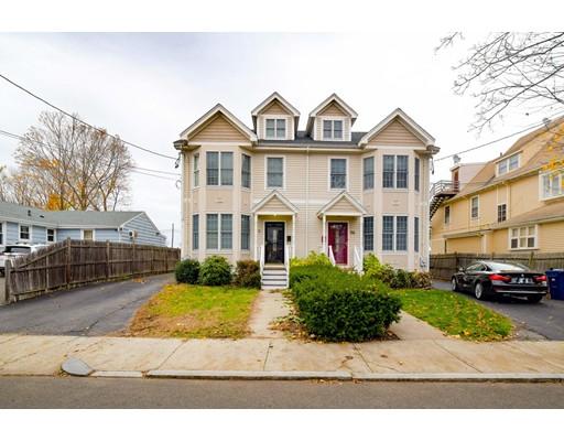 6 Everett Street Boston MA 02122