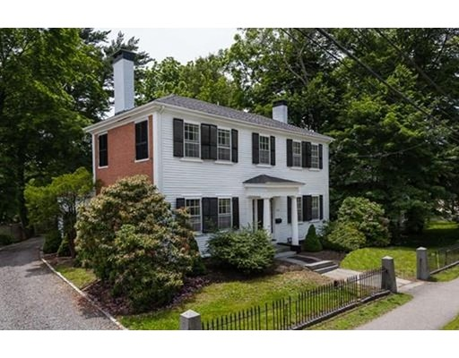 174 North Street, Hingham, Ma 02043
