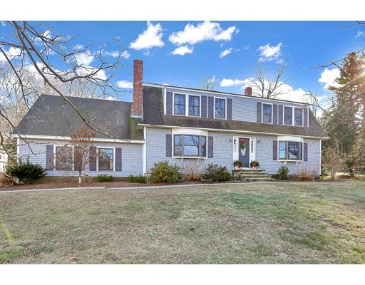 34 Milk Street, North Andover, MA