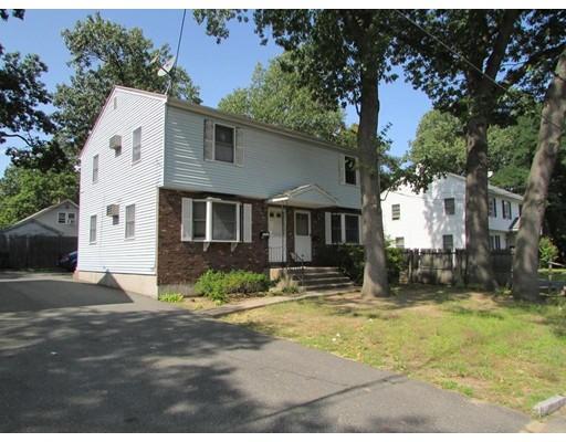 38-40 Van Buren Avenue Springfield MA 01104