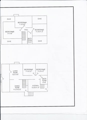 322 Yarmouth Road Barnstable MA 02601