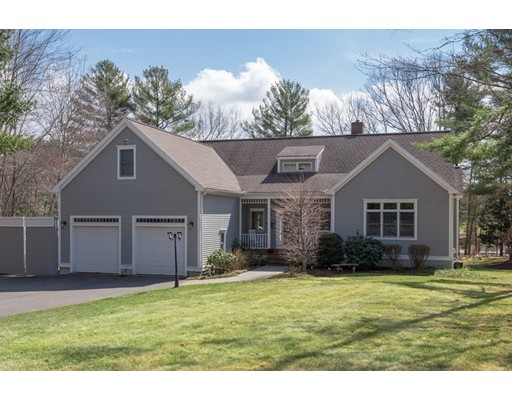 Photo of 142 River Rd Hanover MA 02339