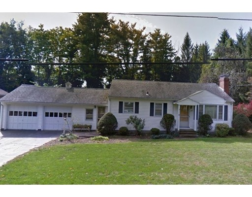 25 Maple Avenue Hadley MA 01035