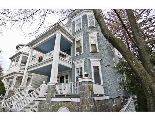 24 Pleasant Street, Boston, MA 02125