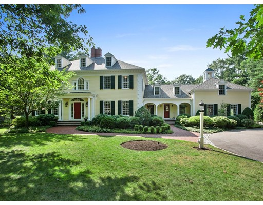 5 Charles River Court, Wellesley, MA