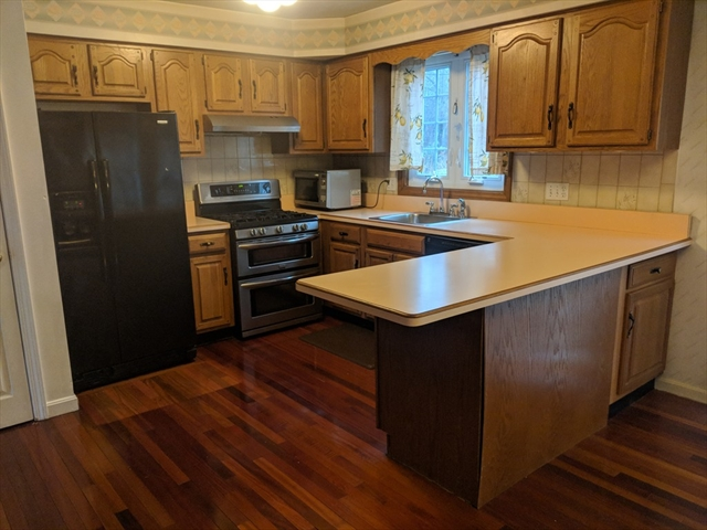 203 Irving Rd, Randolph, MA, 02368, Norfolk Home For Sale