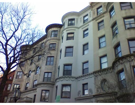 384 Commonwealth Avenue, Boston, Ma 02215
