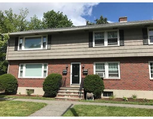 32 Bunkerhill Street, North Andover, MA 01845