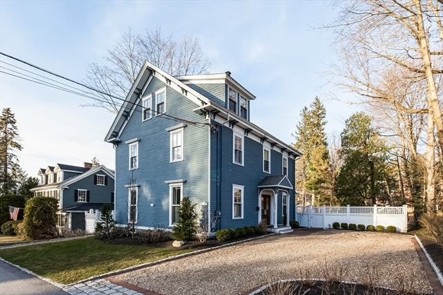154 Main St, Andover, MA, 01810, Andover Home For Rent