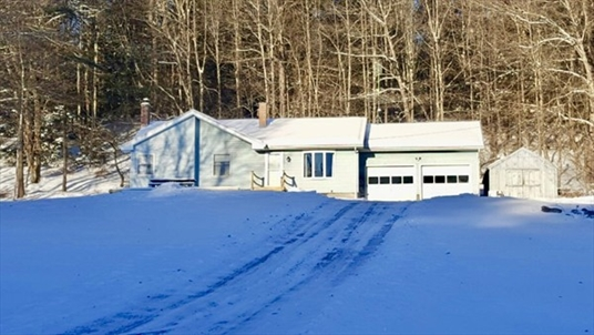 359 W Gill Rd, Gill, MA<br>$229,900.00<br>2.56 Acres, 3 Bedrooms