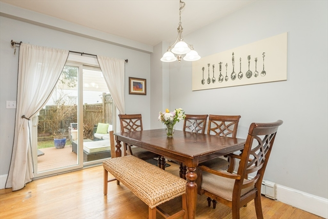 5 Swetts Ct, Watertown, MA, 02472, Middlesex Home For Sale