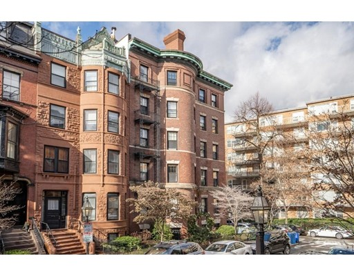 112 Pinckney Street, Boston, MA 02114