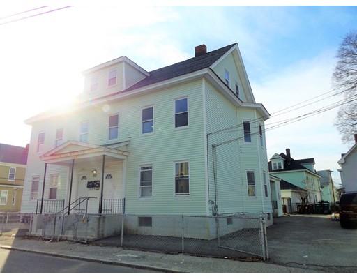 147 Pleasant Street, Lowell, Ma 01852