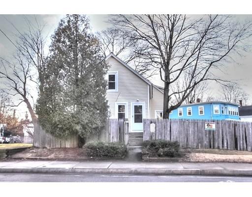 63 Forest Street Attleboro MA 02703
