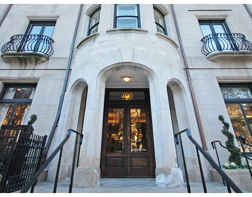 400 Commonwealth Avenue, Boston, MA 02215