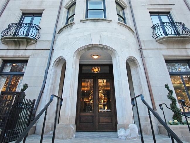 400 Commonwealth Avenue Boston MA 02215
