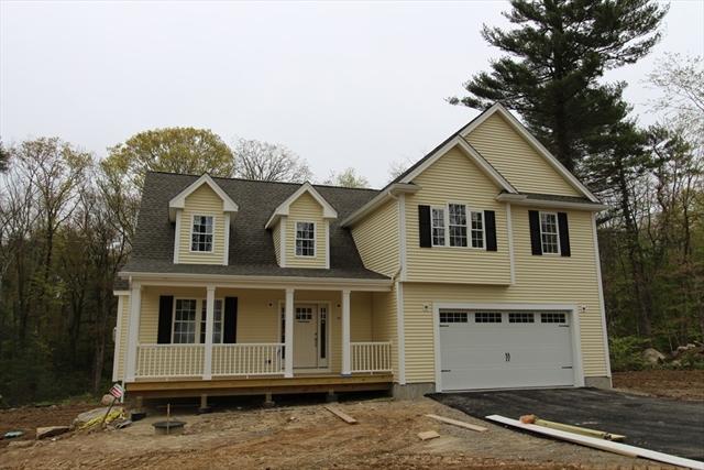 30 Acorn Street, Millis, MA, 02054, Norfolk Home For Sale