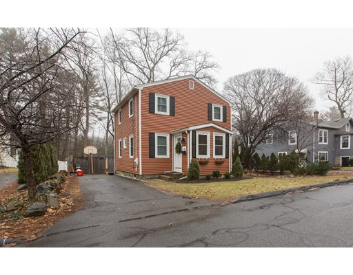 13 Colburn, Reading, MA