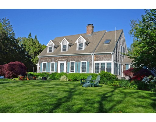 45 Gibson Road Orleans MA 02653