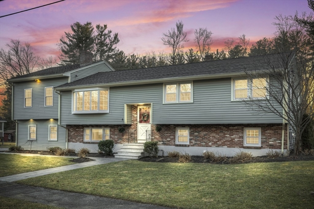 Recent Sales In North Reading Rick Nazzaro