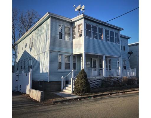 41 Francis Street Revere MA 02151