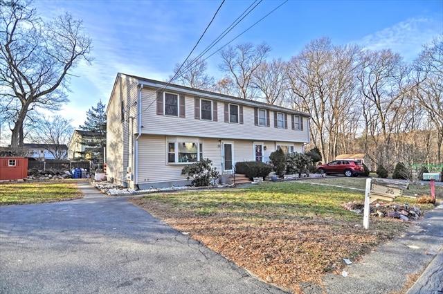 28 Shade St, Randolph, MA, 02368, Norfolk Home For Sale