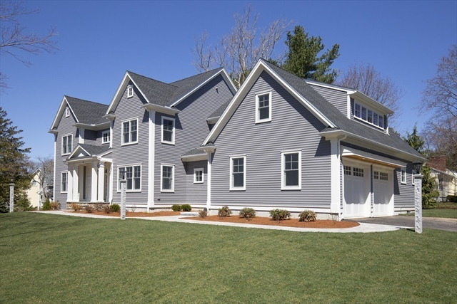 75 Shade, Lexington, MA, 02421, Middlesex Home For Sale