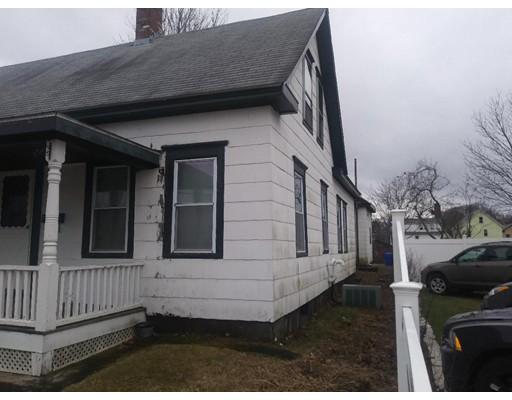 38 N Pleasant Street Taunton MA 02780