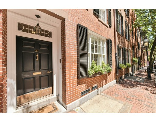 39 Pinckney, Boston, Ma 02114