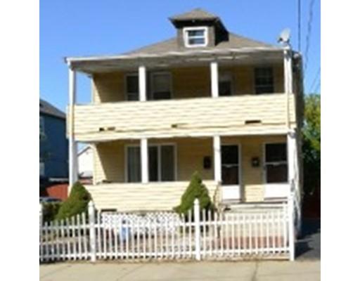 52 Fuller Street, Everett, MA 02149
