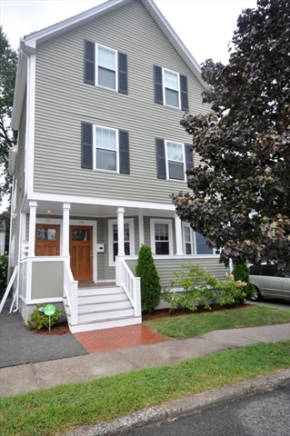 72 Irving St, Winchester, MA, 01890, Middlesex Home For Sale