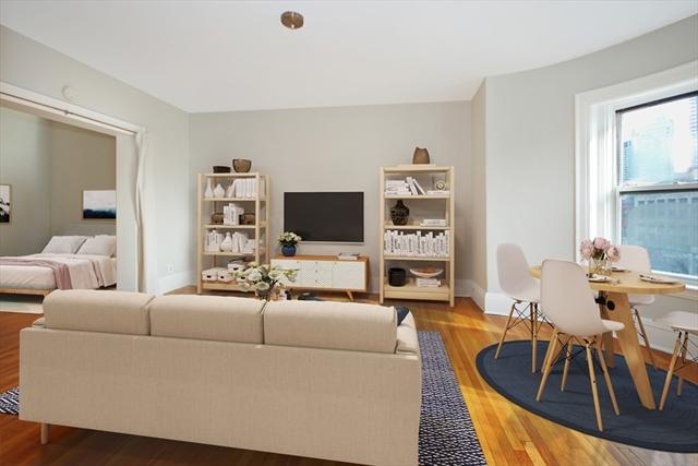 1091 Boylston St, Boston, MA, 02215, Suffolk Home For Sale