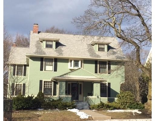 915 Pleasant Street, Worcester, MA