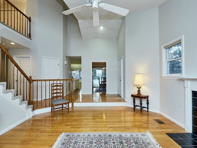 350 Bishops Forest Dr, Waltham, MA, 02452, Middlesex Home For Sale