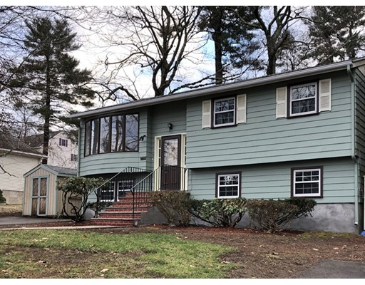 14 Joanne Road, Burlington, MA