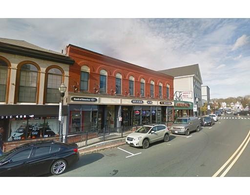 414 Main Street, Woburn, MA 01801