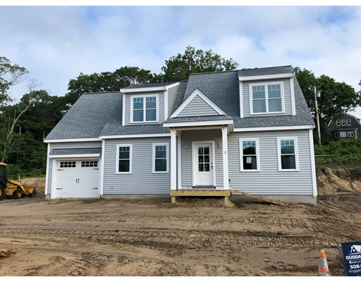 7 Cape Cod Avenue Plymouth MA 02360