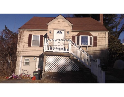 21 Marland Road, Worcester, MA