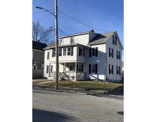 3 Grove Street, Hudson, MA 01749