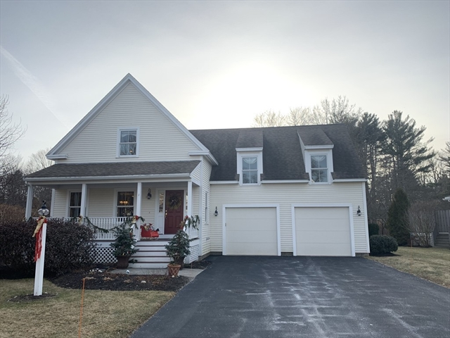 1 Colby Ln, Newbury, MA, 01922, Essex Home For Sale
